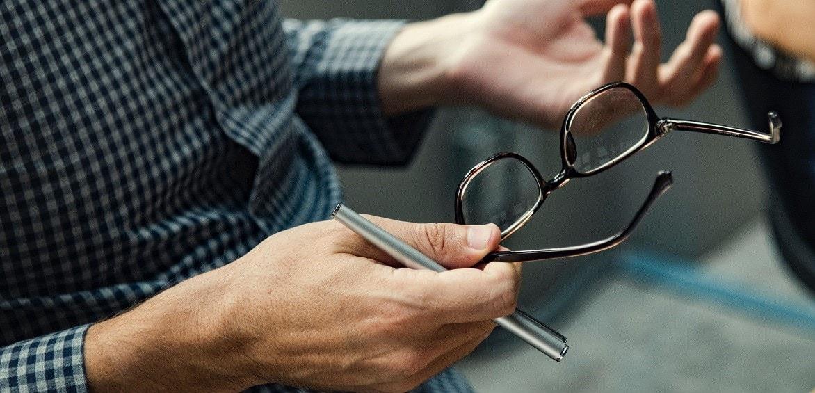 Im Business Englischkurs lernen Geschäftsgespräche auf Englisch zu führen und zu moderieren