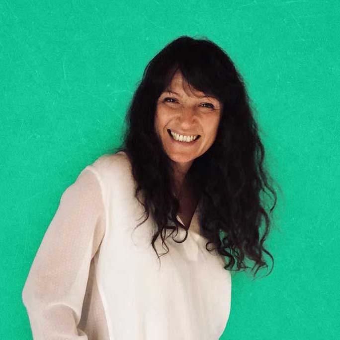 NELA Sprachlehrer speziell für Anfänger Nuria aus Tarragona, Spanien