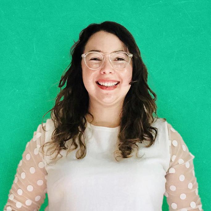 NELA Sprachlehrer für Englisch Schüler Anna aus Maine, USA