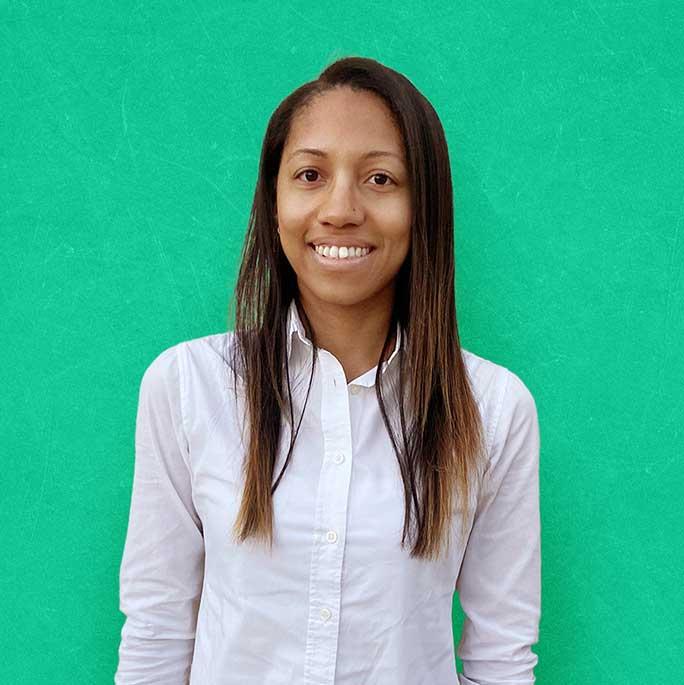 NELA Sprachlehrer für fortgeschrittene Englisch Schüler Ashley aus Maryland, USA