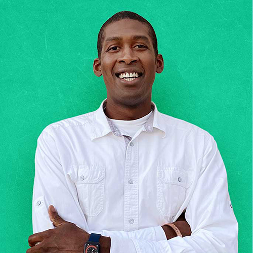 NELA Sprachlehrer für Englisch Schüler Eric aus East Coast, USA