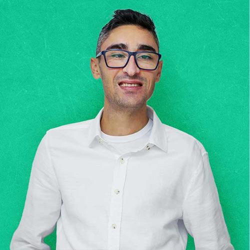 NELA Sprachlehrer für Englisch Schüler Justin aus Connecticut, USA