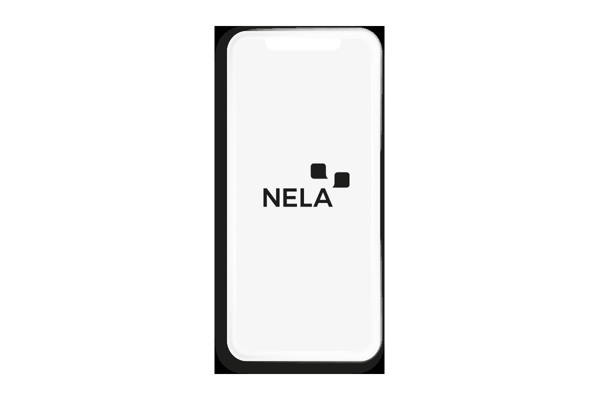 Sprachtest mit NELA App Training, Privatlehrer und Lernchat