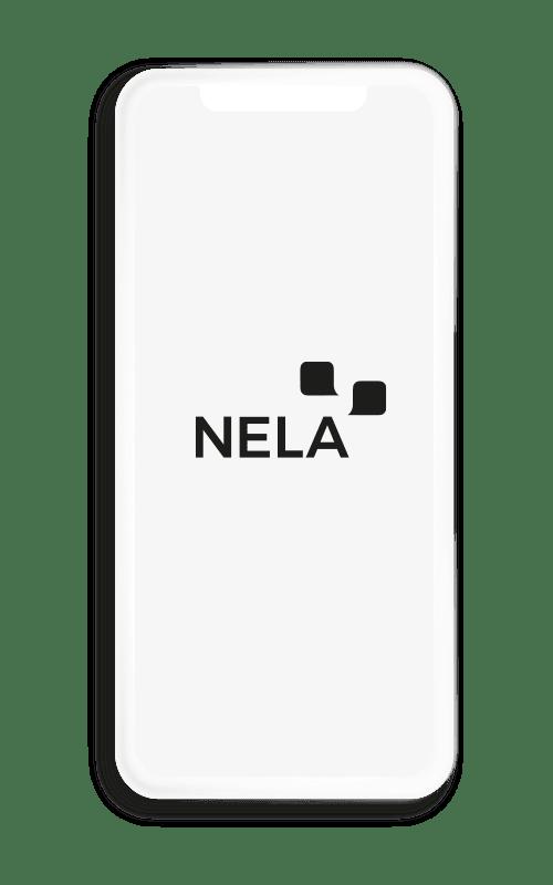 Business Englisch online lernen mit NELA App inklusive Training, Privatlehrer und Lernchat
